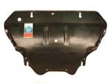 Защита двигателя INFINITI  QX70 (2013-) FX35 2007-2012, FX50 2008-2012, FX37 2010-2012