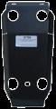 Защита (защита глушителя)Renault Duster 2011-; V=2,0, сталь 2 мм, [ вес 1,28кг, щитов: 1