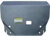 Защита алюминиевая Мотодор 30902 KIA Sportage