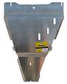 Защита алюминиевая Мотодор 31404 Nissan Pathfinder