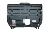 """Защита картера двигателя и КПП HYUNDAI """"Veloster""""(2011-) 3156"""