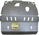 Защита алюминиевая Мотодор 31701 Renault Koleos