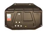 "Защита картера двигателя и КПП HYUNDAI ""Tucson"" (2004-2009); KIA ""Sportage-II"" (2004-2009) 3176"