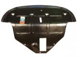 """Защита картера двигателя и КПП HYUNDAI """"ix35"""" (2010-) 3181"""