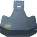 Защита алюминиевая Мотодор 32218 Subaru Tribeca