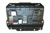 "Защита картера двигателя и КПП HONDA ""Civic"" (2012-) седан 3226"