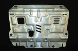 "Защита картера двигателя и КПП HONDA ""Civic"" (2012-) седан 3227"