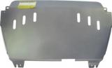 Защита алюминиевая Мотодор 32501 Toyota Highlander