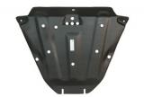 Защита картера двигателя и КПП HONDA CR-V (2006-2012), CR-V 2.4л (2012-) 3273