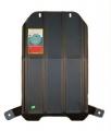 """Защита КПП CADILLAC """"CTS"""" 2.8л (2008-), """"CTS"""" 3.6л (2011-)"""