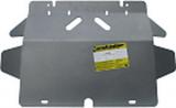 Защита алюминиевая Мотодор 33102 Great Wall Wingle 5