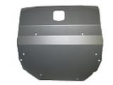 Защита алюминиевая Мотодор 33203 Land Rover Freelander II