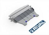 защита картера Автоброня Infiniti QX50 , V - 2,5