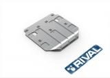 защиты картера Автоброня Jaguar F-Pace, V2,0d (180hp); 3,0 (340hp); 3,0d(300hp)