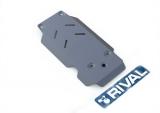 защита КПП и РК Автоброня Land Rover Range Rover , V - 5,0