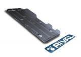 Защита КПП и раздаточной коробки Lexus GX460/Toyota LandCruiser 150/ FjCruiser,Lexus GX460 09> алюминий