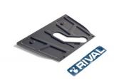 защита картера и КПП Автоброня Toyota RAV4 , V - 2,5 AT