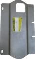 Защита (двигатель, КПП, РК) Lexus IS 250/300 2005>; -, алюминий