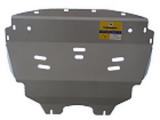 Защита алюминиевая Мотодор 38004 Infiniti FX 45