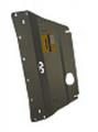 Защита алюминиевая Мотодор 38005 Infiniti QX 70