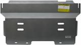 Защита алюминиевая Мотодор 382901 Dodge Ram 1500