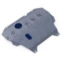 защита картера и КПП Автоброня Seat Alhambra , V - 1,6; 2,0TDI; 2,0TSI