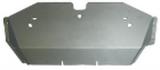 Защита алюминиевая Мотодор 383202 Land Rover Range Rover