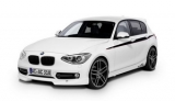 Защита АКПП BMW 1series F20