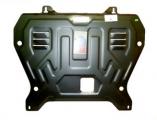 АвтоЩИТ/Защита картера двигателя и КПП NISSAN Juke (2010-)/4546