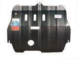 "Защита картера двигателя и КПП OPEL ""Insignia"" (2008-) 1.6л/1.8л передний привод 4715"