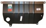 "Защита картера двигателя и КПП PEUGEOT 207 (2006-); CITROEN C3 ""Picasso"" (2009-) 4811"