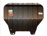 Защита картера двигателя и КПП для VOLKSWAGEN Caravelle 2003-