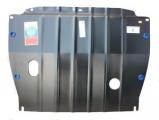 АвтоЩИТ/Защита картера двигателя и КПП SSANG YONG Actyon (2010-)/5832