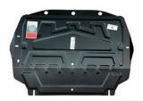 "Защита картера двигателя и КПП VW ""Golf""-V-VI(03-), ""Touran"" (03-),""Caddy""(04-),""Passat""- B6-B7(05-)"