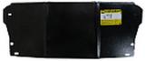 Защита стальная Мотодор 60706 Ford Kuga