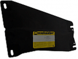 Защита стальная Мотодор 60707 Ford Ranger