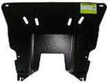 Защита стальная Мотодор 60712 Ford Ecosport
