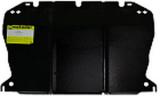 Защита стальная Мотодор 60713 Ford Mondeo V