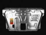 """Защита картера двигателя и КПП TOYOTA """"Camry"""" (2006-2010) 3.5л 6137"""