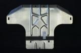 """Защита КПП VW """"Touareg"""" (2003-); AUDI Q7 (2005-2008) 3.0 TDI"""