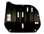 Защита картера двигателя и КПП VOLVO S60 (2001-2010), S80 (1998-2006) 6212
