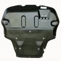 "Защита картера двигателя и КПП SEAT ""Leon"" (2005-2012) 5570"