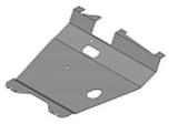 Защита стальная Мотодор 64901 Haima 7