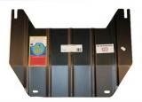 Защита картера и радиатора + комплект крепежа Tagaz Tager