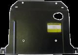Защита картера двигателя для Mercedes-benz Vito (Мерседес) ; Mercedes-benz Viano (Мерсед