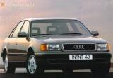 Защита картера 100 1990-1994 4А.C4