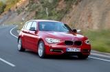 Защита картера BMW 1 2011- F20.F21