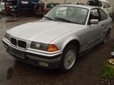 Защита картера BMW 3 1990 - 2000 E 36