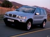 Защита картера BMW X 5 1999 - 2006 E53