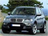 Защита картера BMW X 5. X 6 2007-2015- E70,E71,E72 сталь